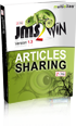 Articles sharing Version 1.3  for Jms Multi Sites