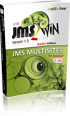 Jms Multisite for joomla! Version 1.3 - BASIC